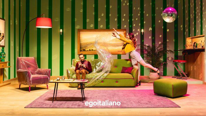 egomag egoitaliano Living Your Way, per vivere gli spazi di casa in libertà (ed essere felici)