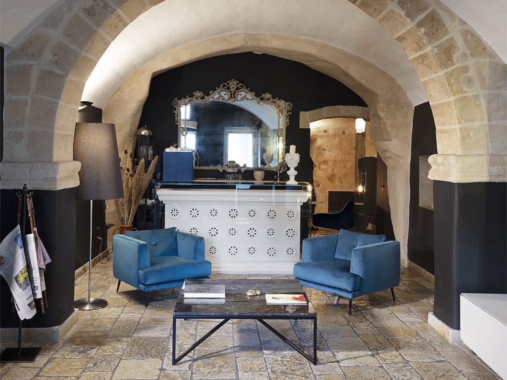 contract Sant'Angelo Luxury Resort