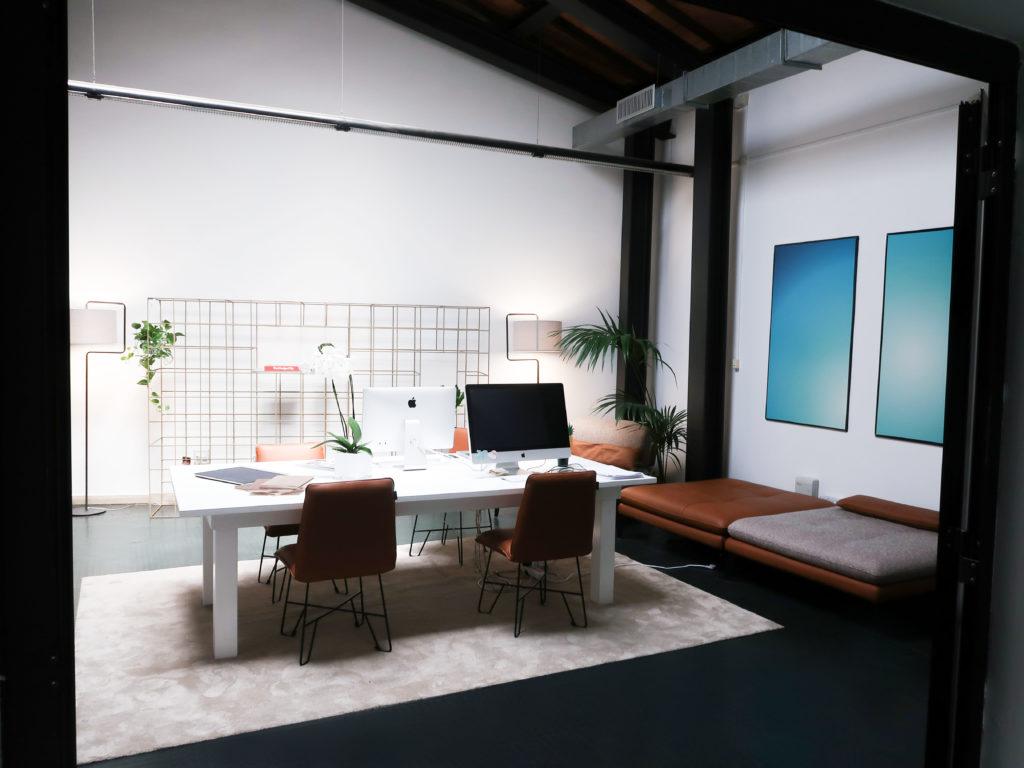 contract Interior Design Studio Camilla Bellini