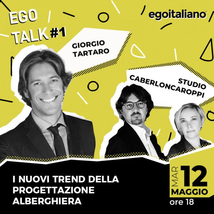 egomag egoitaliano EgoTalk #1