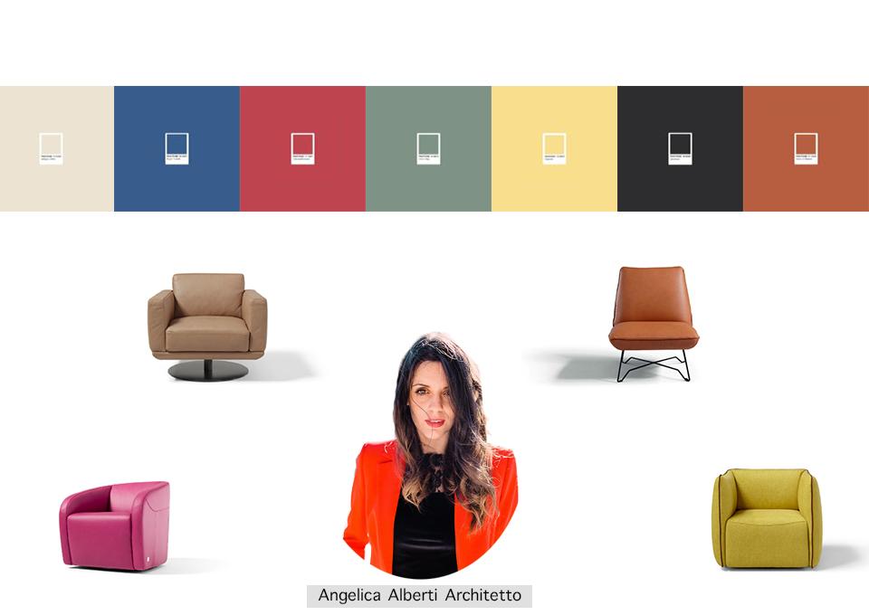 egomag egoitaliano I colori giusti per l'arredamento d'interni della tua casa